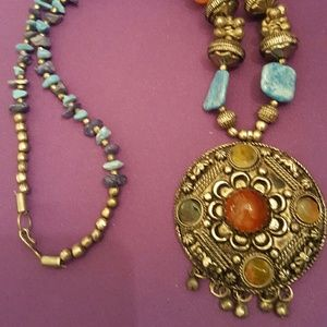New Mexico Necklace